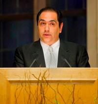 Antidiskrimierungsrechtsanwalt Dr. Dr. Seyed Shahram Iranbomy