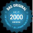 Das Original seit 2000