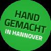 Handgemacht in Hannover